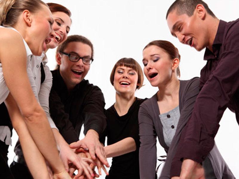 10 Dicas Para Fazer Dinâmica De Motivação Sem Grandes Gastos
