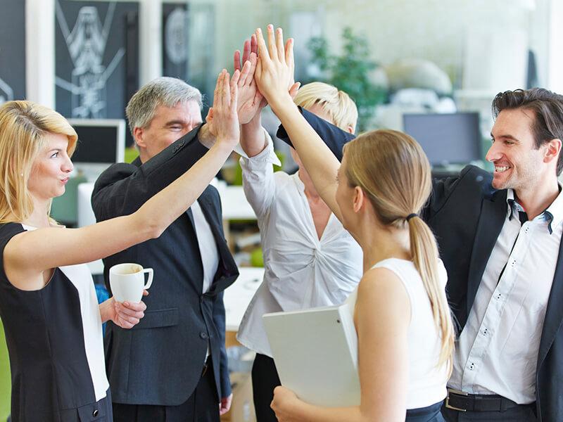 Como motivar seus funcionários? Conheça 4 dicas - Central BME