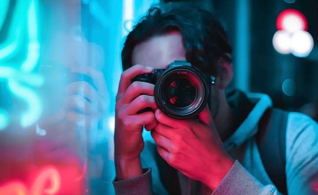 Devo contratar fotógrafo para meus eventos?