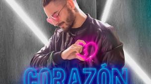 Maluma lança música com Nego do Borel, 'Corazón', versão em espanhol de 'Você partiu meu coração'